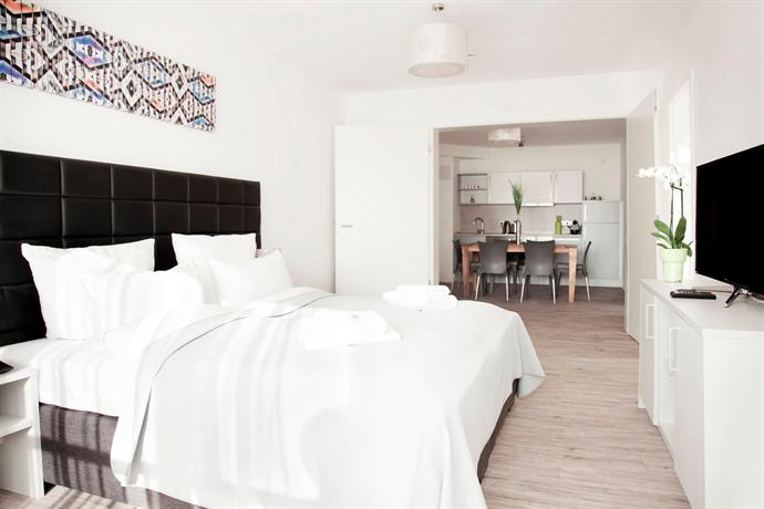 Apartments Rosenthal Residence - dream vacation