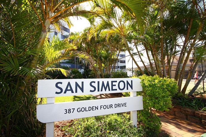 Photo: San Simeon