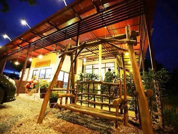 Sukhothai Hostel - dream vacation