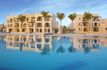 Salalah Rotana Resort - dream vacation