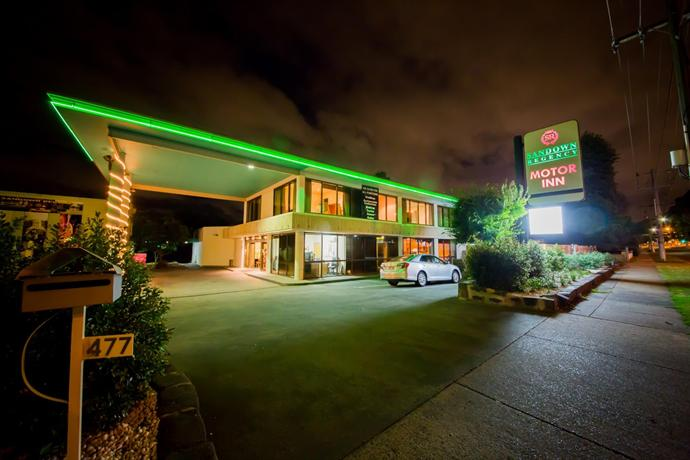 Photo: Sandown Regency Hotel & Apartments