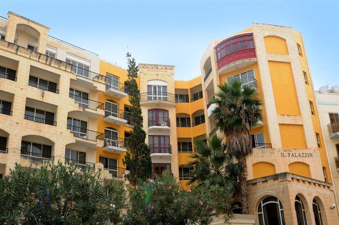 Il Palazzin Hotel - dream vacation