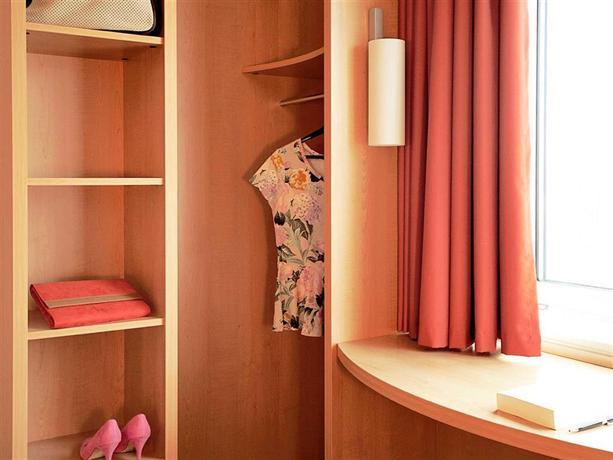 Ibis Orange Sud - dream vacation