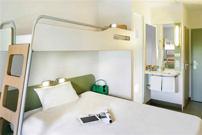 Ibis Budget Duisburg City Am Innenhafen Ex Etap Hotel - dream vacation