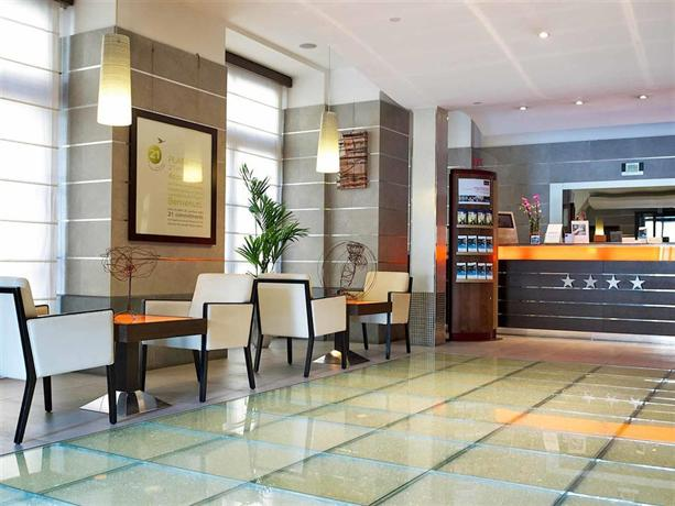 Best Western Crystal Palace Hotel - dream vacation