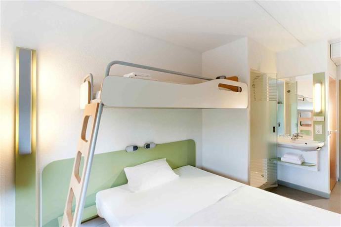 Ibis Budget Geneve Petit Lancy Ex Etap Hotel - dream vacation