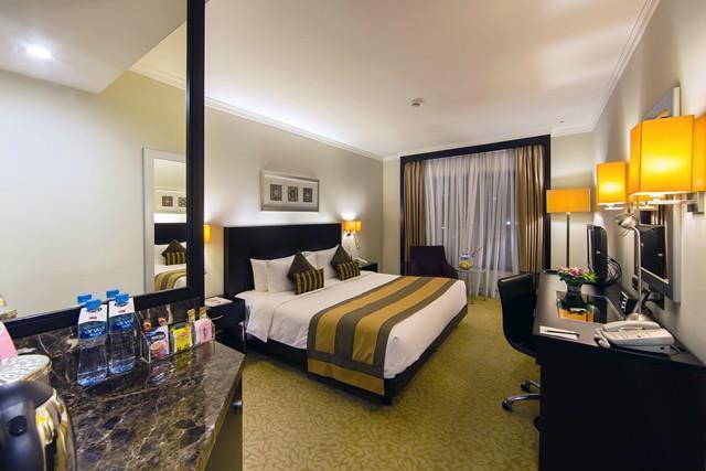 Best western premier deira dubai compare deals for Best hotel deals in dubai