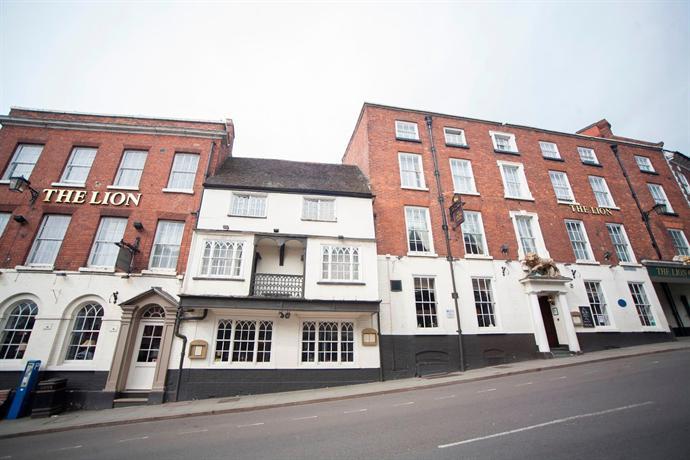 The Lion Hotel Shrewsbury by Compass Hospitality - dream vacation