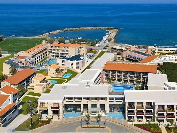 Porto Platanias Beach Resort - dream vacation