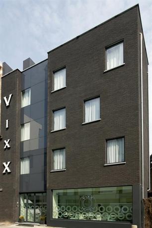 Vixx Hotel - dream vacation