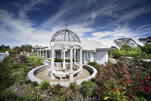 Photo: Katoomba Manor