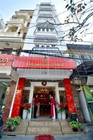 Hanoi Calypso Hotel - dream vacation