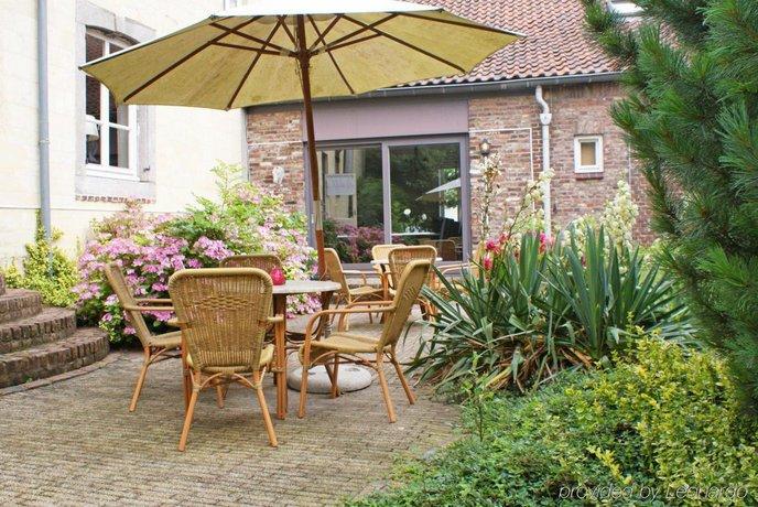 Fletcher Hotel-Restaurant De Burghoeve - dream vacation