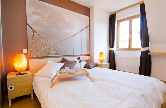 Apartments Zagreb Deluxe - dream vacation