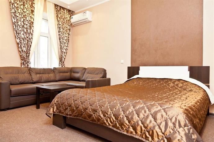 City Apartments Taganskaya - dream vacation