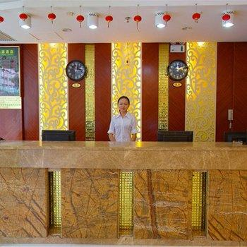 Tianmen Mountain Jinyuan Hotel - dream vacation