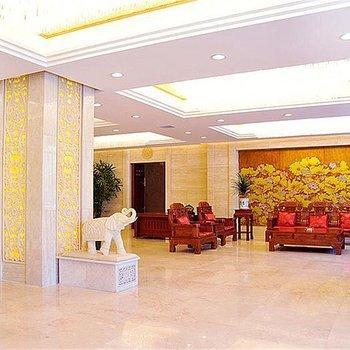 던황 푸구오 호텔