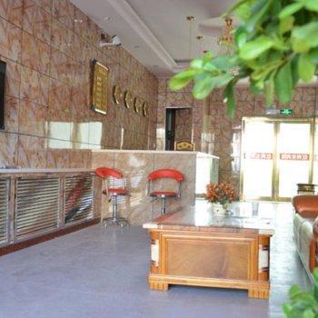 Kashi Honglilai Hotel - dream vacation