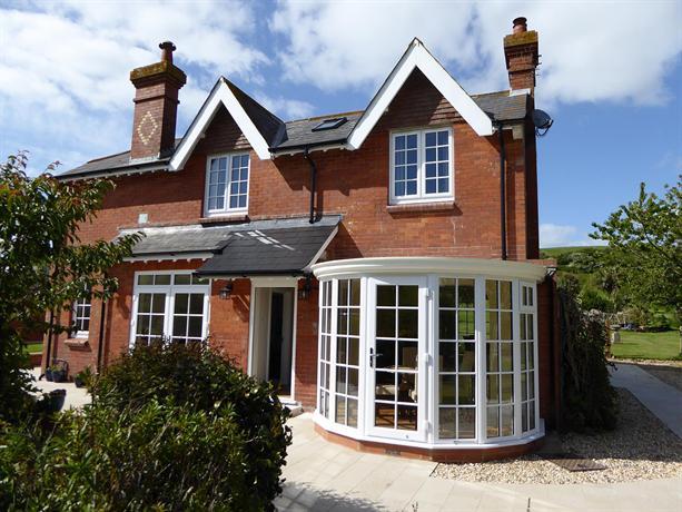 Pump Cottage - Upwey (Angleterre) -