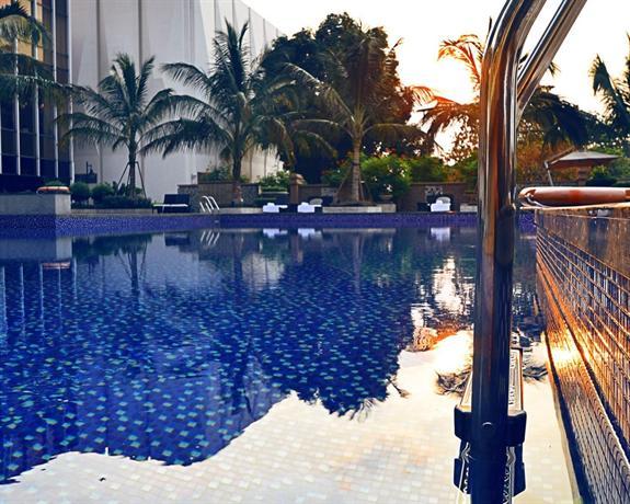 Kempinski Hotel Fleuve Congo - dream vacation
