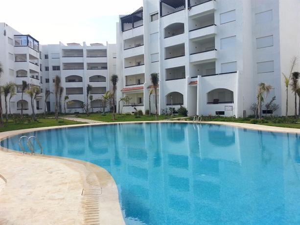 Asilah Seaview Flat Marina Golf - dream vacation