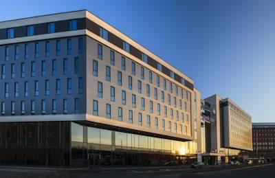 Park Inn by Radisson Hotel & Conference Centre Oslo Alna - dream vacation
