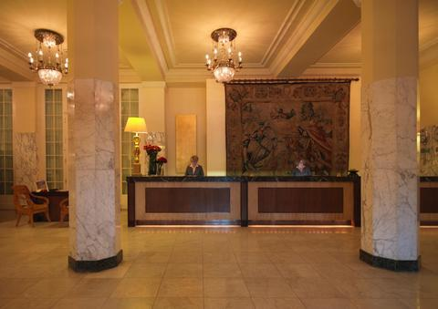 Гостиница Астория Rocco Forte