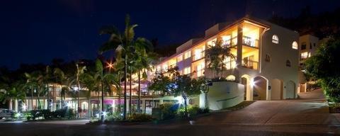 Photo: Shingley Beach Resort