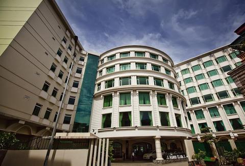 The Hanoi Club Hotel & Lake Palais Residences - dream vacation
