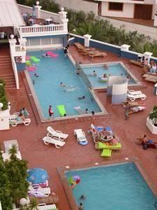 Hotel Villa de Adeje Beach - dream vacation
