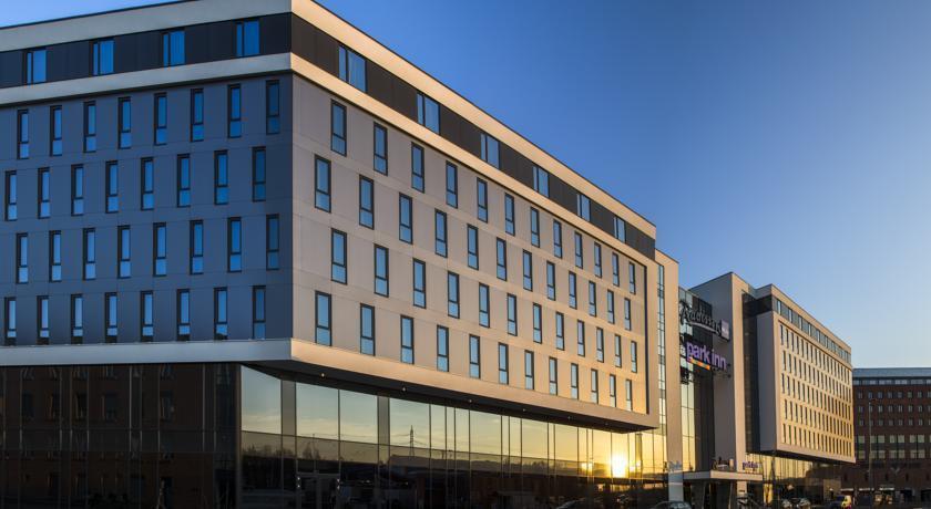 Radisson Blu Hotel Alna-Oslo - dream vacation