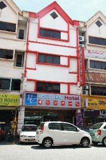 My Home Hotel Bandar Sunway - dream vacation