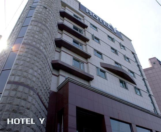 청주 Y 관광호텔