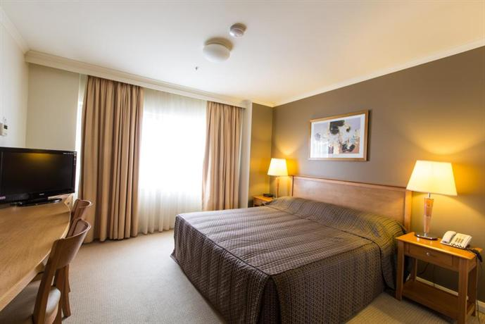 Waldorf Apartments Hotel Canberra - dream vacation