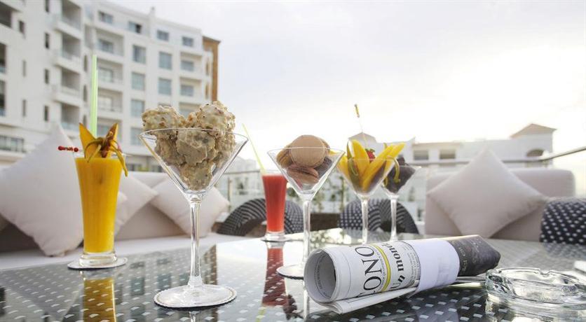 Grand Mogador Sea View & Spa, Tanger: encuentra el mejor precio