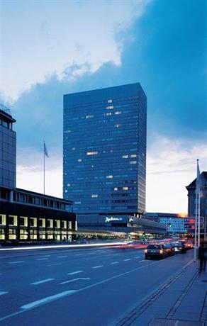 Radisson Blu Royal Hotel - dream vacation