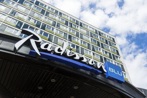 Radisson Blu Caledonien Hotel Kristiansand - dream vacation