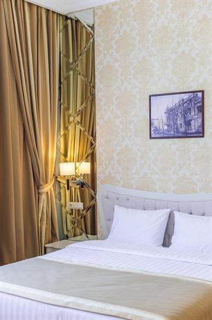 Отель Ногай