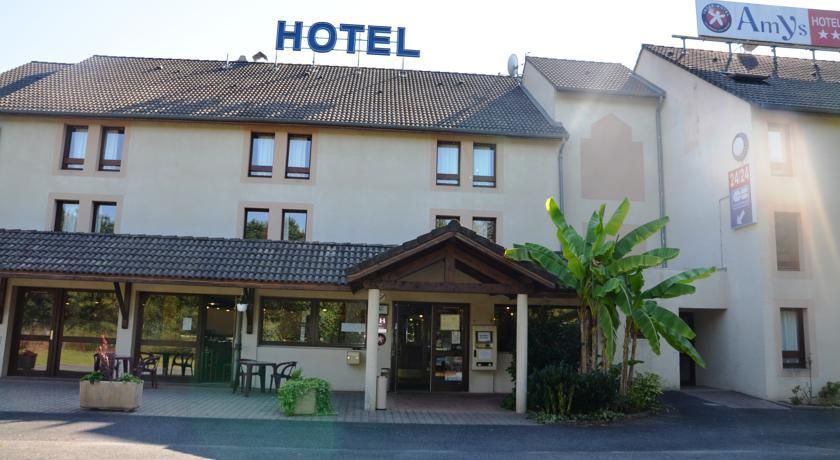Inter-Hotel Tarbes Sud Amys Images