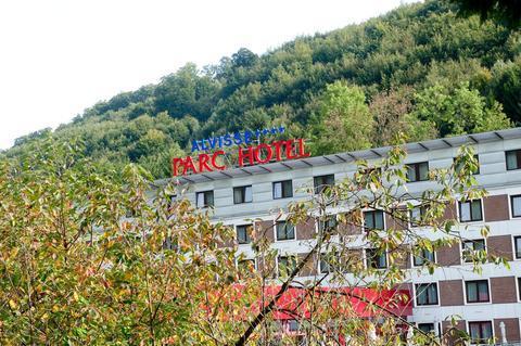 Alvisse Parc Hotel - dream vacation