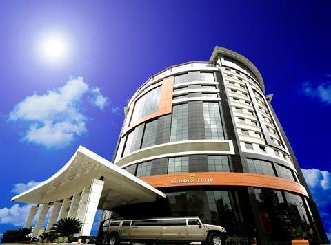 Golden Tulip Nicosia Hotel and Casino - dream vacation