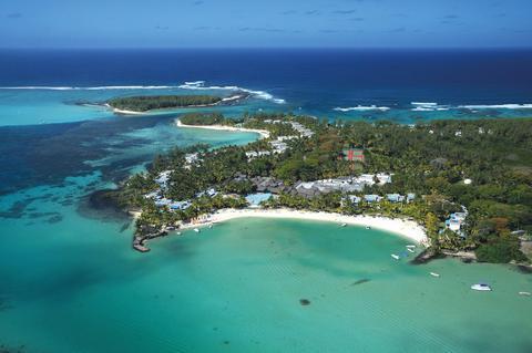 Beachcomber Shandrani Resort & Spa - dream vacation