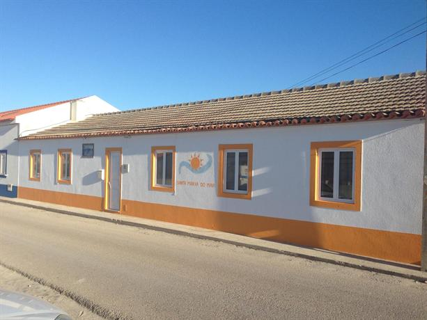 Hostel Santa Maria do Mar - dream vacation