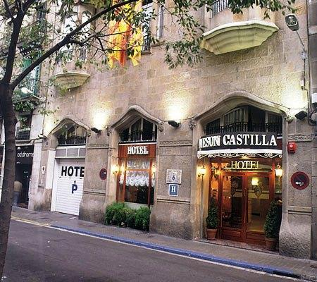 Hotel Meson Castilla - dream vacation