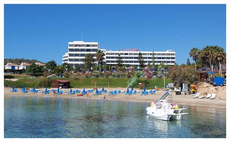 Cavo Maris Beach Hotel Отель Каво Марис Бич