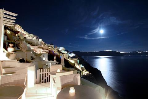Residence Suites - dream vacation