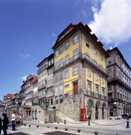 Pestana Porto Hotel - Porto -