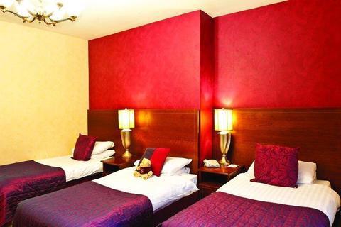 Hallmark Inn Liverpool - dream vacation