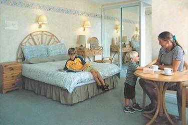 Highfield Country Hotel Trinity United Kingdom - dream vacation