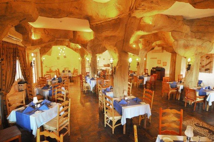 Sunrise Royal Makadi Resort - dream vacation